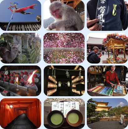 thumbnails of japan